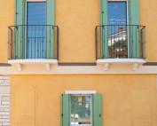 finestra balcone pvc