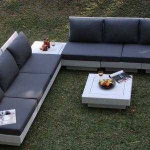 Salotto Fashion divani e poltrone da esterno parma