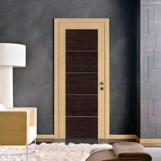 Porta Degò Collection rovere porte per interni parma