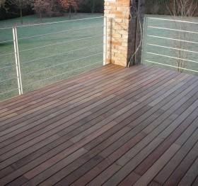 Pavimentazione in legno accessori per esterni