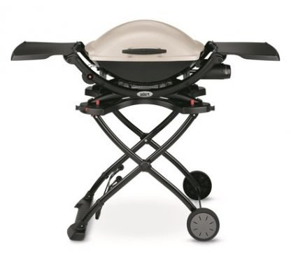 Barbecue Weber Q2200 barbecue parma