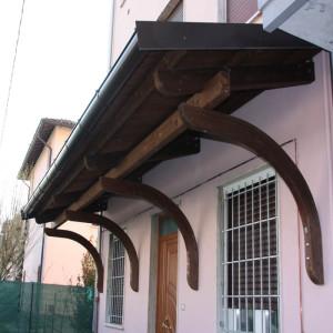 Copriporta in legno copriporta parma