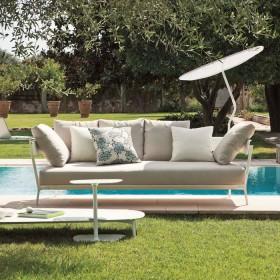 Divano Aikana divani e poltrone da esterno parma
