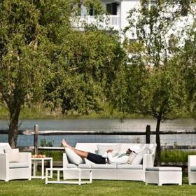 Salotto Barcellona divani e poltrone da esterno parma