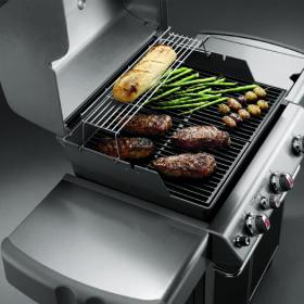 Barbecue Weber Genesis E-330 barbecue parma