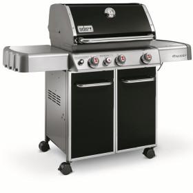 Barbecue Genesis E-330 Gas Naturale barbecue parma