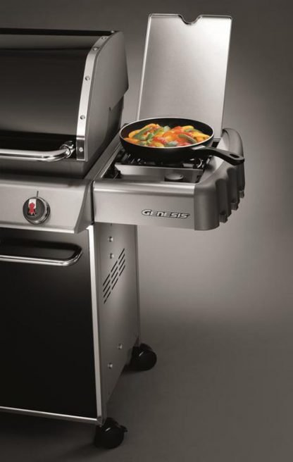 Barbecue Genesis E-330 Gas Naturale barbecue parma