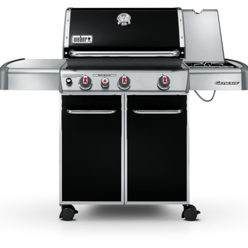 Barbecue Weber Genesis E-330 barbecue parma