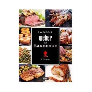 la bibbia del barbecue di weber