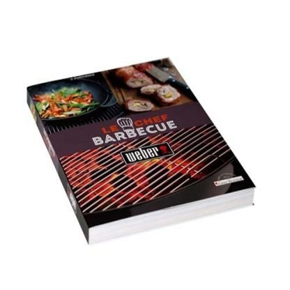 manuale lo chef del barbecue