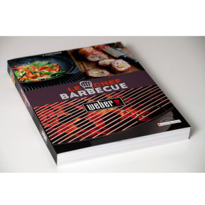 "Manuale ""Lo Chef del Barbecue"" barbecue parma"