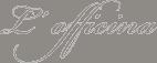 l'officina-logo