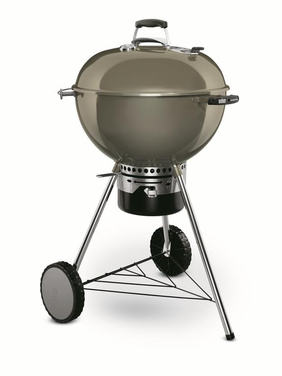 weber master touch 57 cm gbs barbecue a carbone. Black Bedroom Furniture Sets. Home Design Ideas
