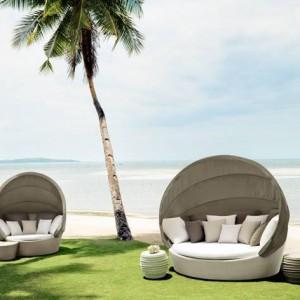 Orbit divani e poltrone da esterno parma