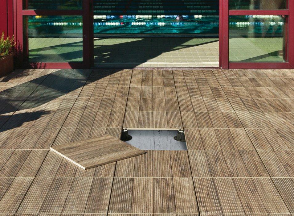 Pavimenti galleggianti per esterni finto legno pannelli - Pavimenti galleggianti per esterni ...