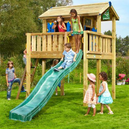 Torretta Play House Pircher complementi da giardino parma