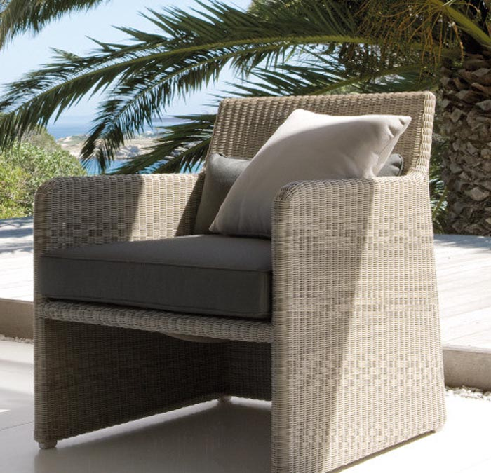 Swing Manutti tavoli e sedie da giardino parma