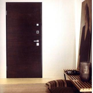 Porta blindata Vighi serie Matik porte ingresso parma
