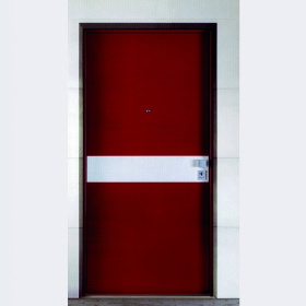 Porta blindata Vighi serie Axel porte ingresso parma