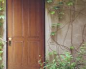 Porta blindata Vighi serie Top porte ingresso parma