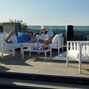Poltrona Riva divani e poltrone da esterno parma
