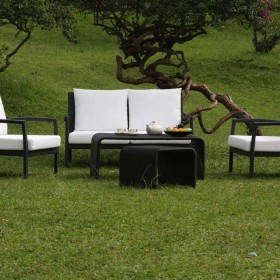 Salotto Virgo divani e poltrone da esterno parma