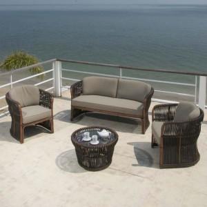 Salotto Grenada divani e poltrone da esterno parma