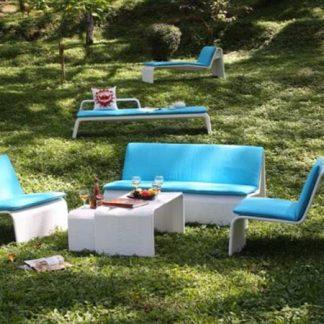 Salotto Seven divani e poltrone da esterno parma