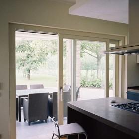 Serramenti di grandi dimensioni finestre in legno parma