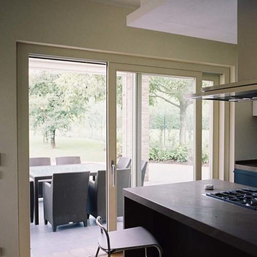 Serramenti di grandi dimensioni calestani - Dimensioni finestre scorrevoli ...