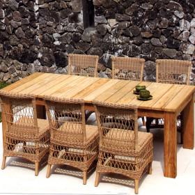 Sedia Texas tavoli e sedie da giardino parma