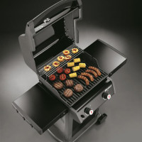 Barbecue Spirit Original E-210 barbecue parma
