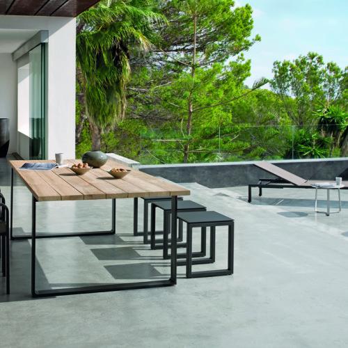 Vendita tavoli da giardino firenze ~ Mobilia la tua casa