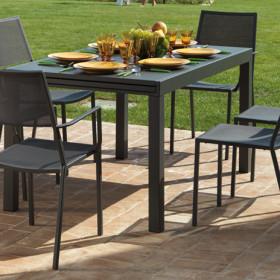Tavolo Sofy tavoli e sedie da giardino parma