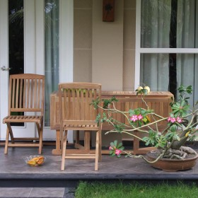 Tavolo Shelly tavoli e sedie da giardino parma