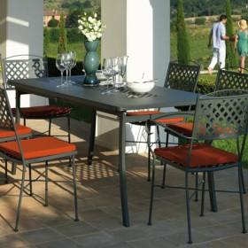 Tavolo Springtime tavoli e sedie da giardino parma