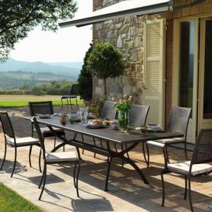 Vendita Tavoli E Sedie Da Giardino.Vendita Mobili Da Giardino Tavoli E Sedie Ferro Calestani
