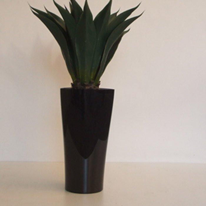 Vaso Delta Lechuza vasi e fioriere parma