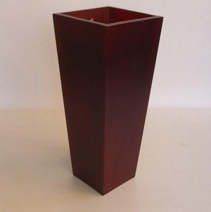 Vaso Alto in fibra di vetro shop online complementi giardino