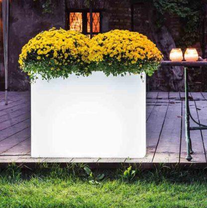Vaso Rettangolare E/O vasi e fioriere parma
