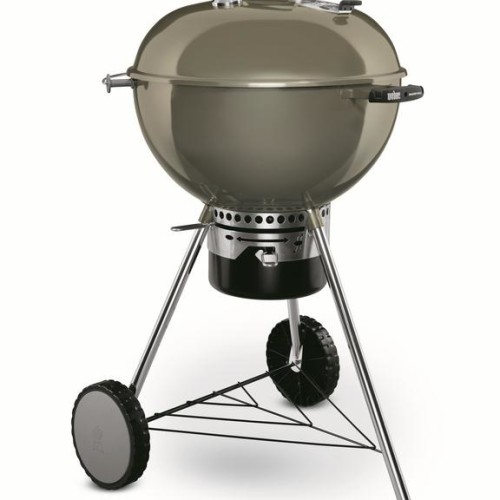 Barbecue Weber a carbone