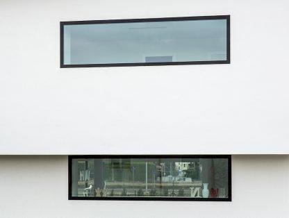 Finestra Lineavetro   Calestani