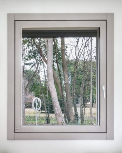 finestra legno lineafilo