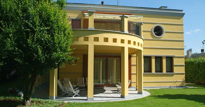 Serramenti Parma