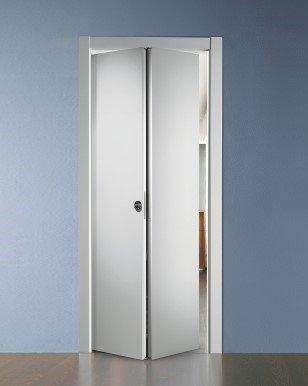 porta pieghevole simmetrica | Calestani