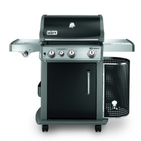 Barbecue Spirit Premium E-330