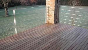 pavimento legno ipè