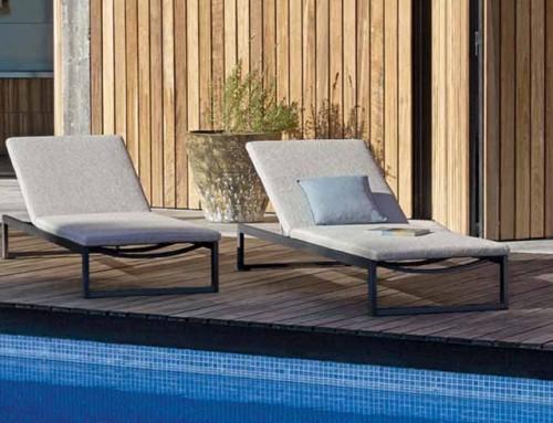 Lettini e sdraio: l'essenza del relax