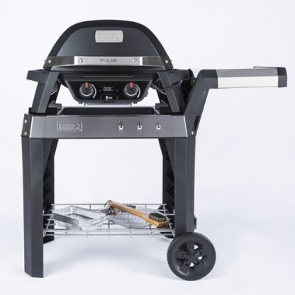 Barbecue Elettrico Pulse 2000