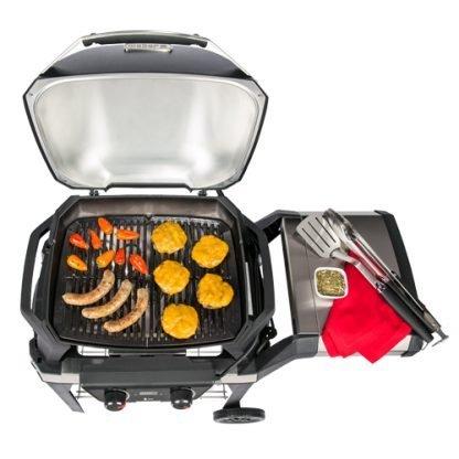 Barbecue Pulse elettrico